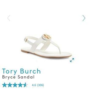 Tory Burch Shoes - Tory Burch Bryce sandals